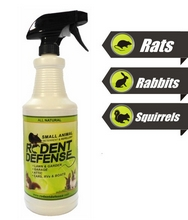 Rodent Defense - Small Animal Deterrent 0.9L
