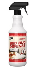Bed Bug Defense- By Exterminator's Choice 0.9L