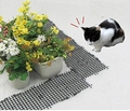 PestExpel® Humane Anti Cat Dog Animal Mat Spikes Repellent Deterrent 2m x 0.3m