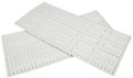 PestExpel® Fence And Wall Spikes 5 Metre Pack (White)