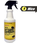 Rodent Defense Mice Repellent 0.9L