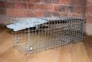 PestExpel® Rabbit, Squirrel, Rat, Mink, Vermin, Medium Folding Humane Animal Trap