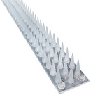 PestExpel® Fence And Wall Spikes 5 Metre Pack (Clear)